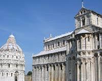 Итальянская Пиза отметила наступление 2010 года