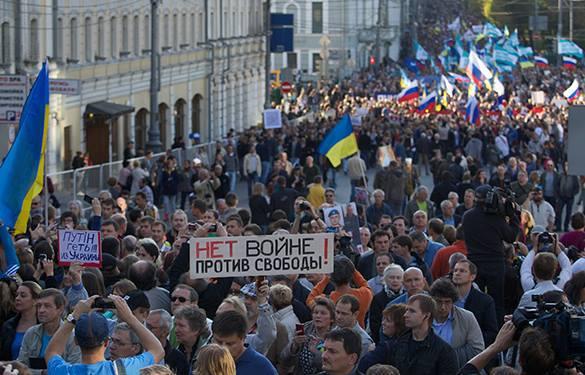 Валерий Федоров: Альянс либералов и националистов на