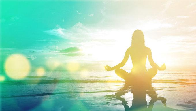 Медитируйте!