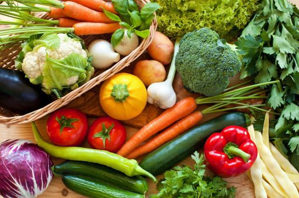 Росстат: цены на овощи в России начали снижаться. 400259.jpeg