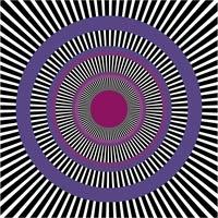 Оп-арт - мир иллюзий