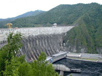 МЧС завершит работу на аварийной ГЭС до 31 августа