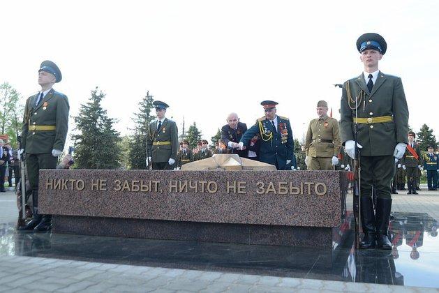 Смоленск — символ возрождения исторической памяти России. 319260.jpeg