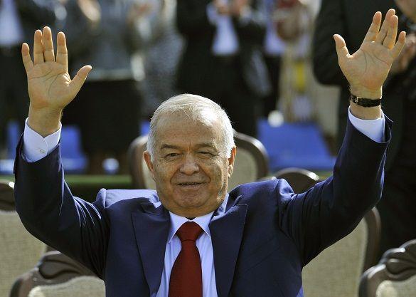 В Ташкенте не подтвердили смерть Каримова