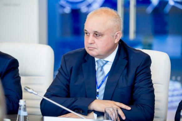Новый глава Кемеровской области пообещал наказать все виновных за