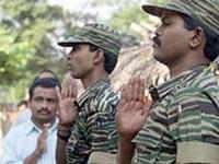 США призывают сложить оружие на Шри-Ланке