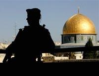 Арабо-израильский конфликт. Бесконечный и неразрешимый?