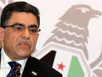 Сирийская оппозиция заняла место Сирии в Лиге арабских государств. 282261.jpeg