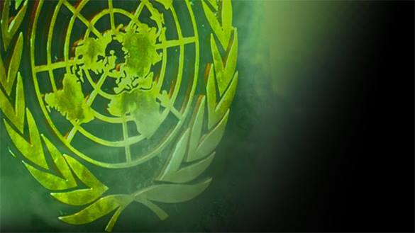 La Repubblica: Миром должна править женщина, возглавив ООН. 314261.jpeg