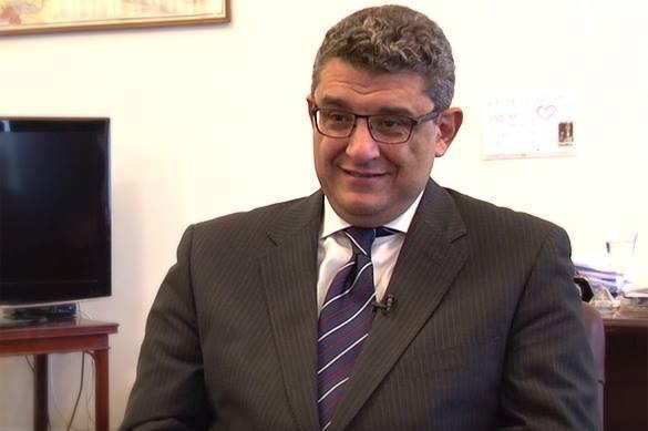 Посол Египта в России: Полутеррористов, как и полубеременных, не