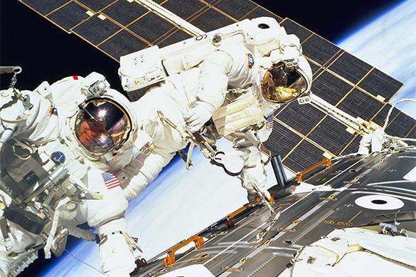 NASA о сексе в космосе: никакого удовольствия, одна беда