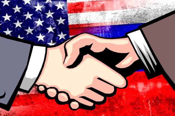 Елена ПОНОМАРЕВА — о точках соприкосновения России и США. Елена ПОНОМАРЕВА
