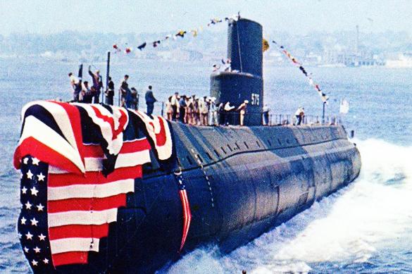 США уверены: уничтожить Россию можно подводными лодками. США уверены: уничтожить Россию можно подводными лодками