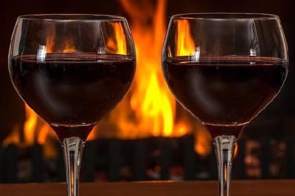 Названы семь неожиданных причин пить вино. 386261.jpeg