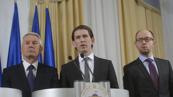 Генсек Совета Европы призвал Украину выполнить соглашение, заключенное еще при Януковиче. 290262.jpeg