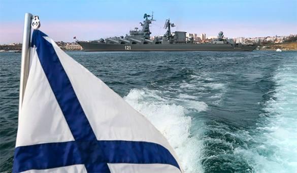 Военные корабли ВМФ России в Ла-Манше обеспокоили британский флот. Военные корабли России