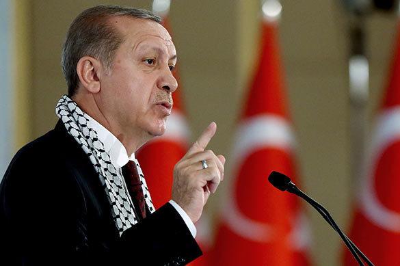 Лучший Эрдоган для России — сильный Эрдоган