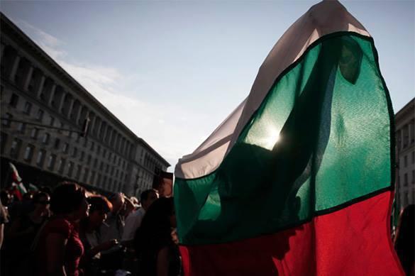 В Болгарии замминистра уволили после нацистского приветствия