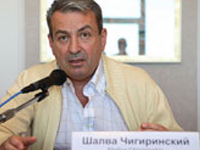 Чигиринский сделал состояние на мошеннических схемах