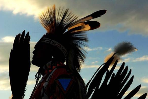 Индейцы с сибирской закалкой. Гипотеза о происхождении палеоамериканцев от жителей Сибири