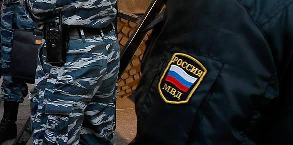 Пьяный майор полиции протаранил автомобиль своего не менее нетрезвого капитана. 315263.jpeg