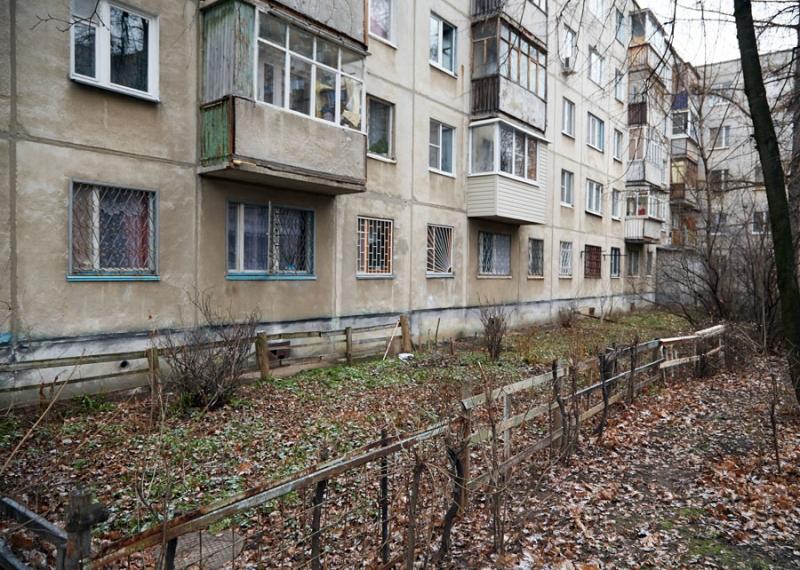 В Рязани чиновники предложили жильцам скинуться на дезинфекцию дома после смерти соседки. В Рязани чиновники предложили жильцам скинуться на дезинфекцию д