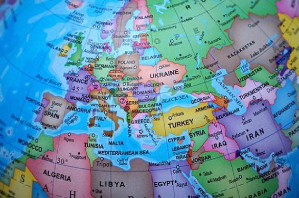 Экс-секретарь НАТО: Украина – тестовая площадка для России перед походом в Европу. 398263.jpeg