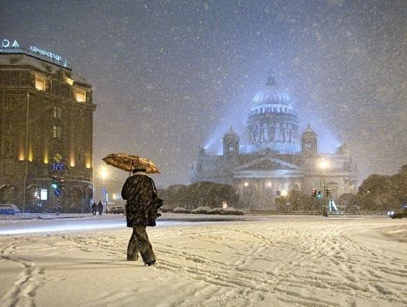 Москвичи уступили сибирякам по спросу на жилье в Петербурге. 400263.jpeg