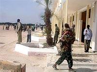 Сомалийскую столицу в спешке покидают люди