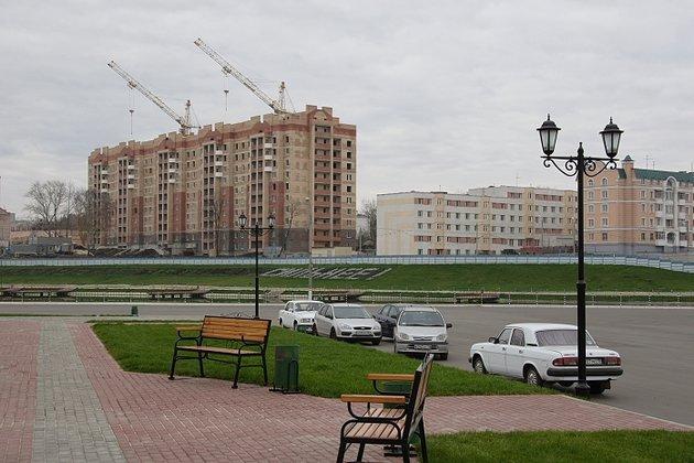 Глава Мордовии: взятые по переселению из аварийного жилья темпы необходимо сохранить и в этом году. 312264.jpeg