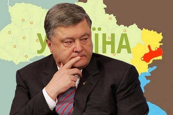 Порошенко договорился с послами давить на Москву