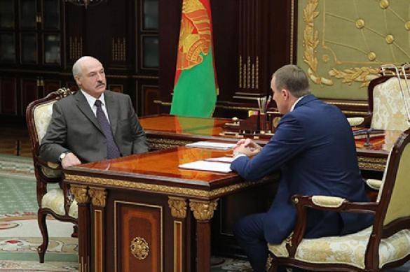 """СМИ: Лукашенко исцелился от """"инсульта"""" бульбой. 390264.jpeg"""