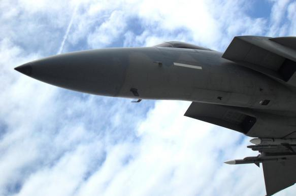 США перебросили военный самолет к Керченскому проливу. 395264.jpeg