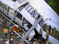Метро-катастрофа в Вашингтоне – реконструкция событий