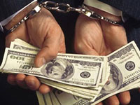 Агент объегорил страховую компанию на 300 тысяч рублей