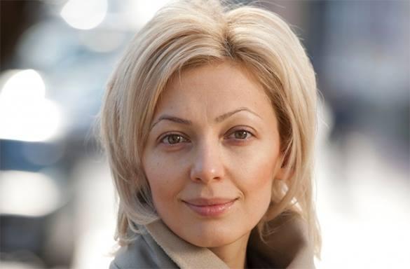 Ольга Тимофеева:Для региональных журналистов важна ответственность за каждое слово. Ольга Тимофеева