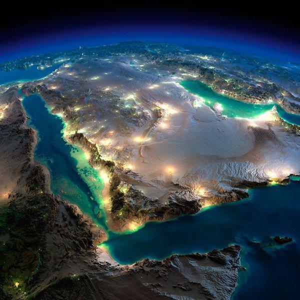 Айдын МЕХТИЕВ — о новой борьбе России и США за влияние на Аравий