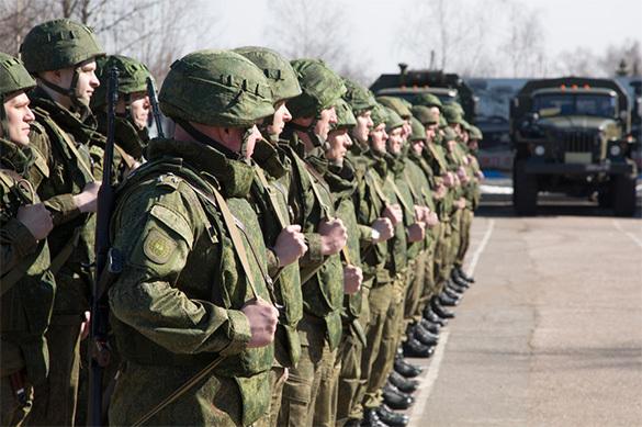 В русских университетах введут военные спецкурсы