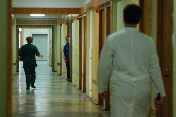 Провинциальных чиновников проверят психиатры. 390265.jpeg