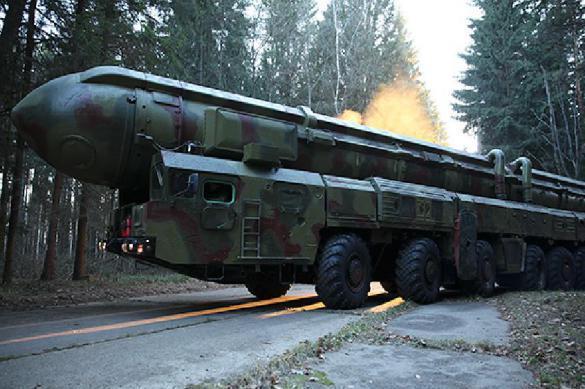 В Госдуме предложили ответить на санкции США ядерным оружием. 391265.jpeg