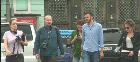 СМИ обнаружили связь подозреваемой в отравлении Навального Певчих с ФБК. 409265.jpeg
