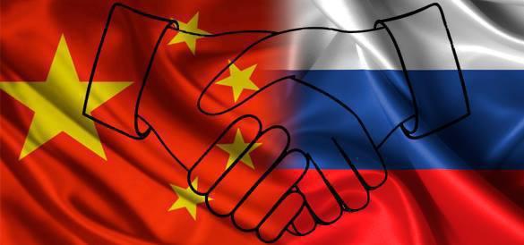 The Financial Times: Партнерство с Китаем мешает изолировать Россию. 303266.jpeg