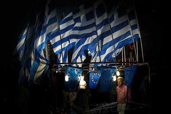Глава Бундесбанка заявил, что Германия потеряет более 14 миллиардов евро из-за выхода Греции из еврозоны. Греция и еврозона