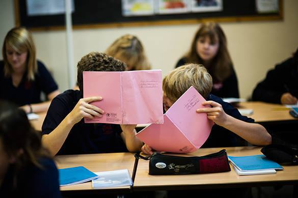 Враги убьют Россию через систему образования