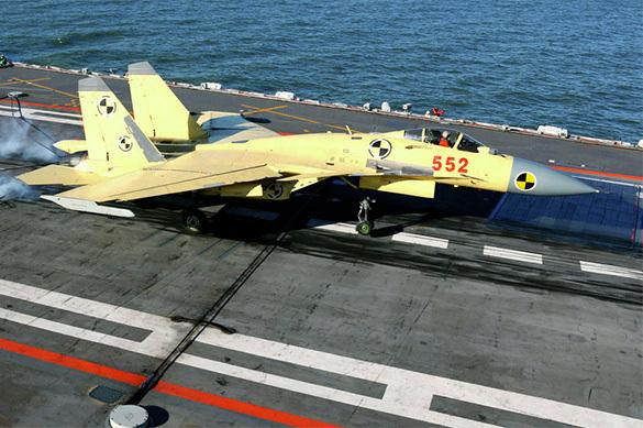 Китай готовится к войне. С КНДР или США?