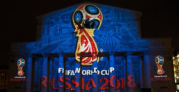 Товарный знак раздора: РФС и ФИФА делят права на официальный лог