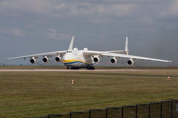Осталось продать душу: украинский конструктор авианосцев уехал в Китай. 375266.jpeg