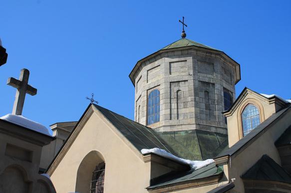 Христианство Армении: заплутавшие в духе. 393266.jpeg
