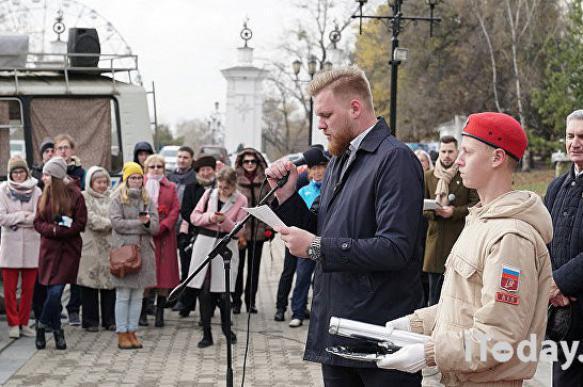 Жителей Хабаровска растрогало обращение комсомольцев 1978 года к своим потомкам. 394266.jpeg