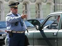 Милиционеров заставят похудеть